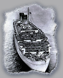 World War Ii Troop Ships Home Page